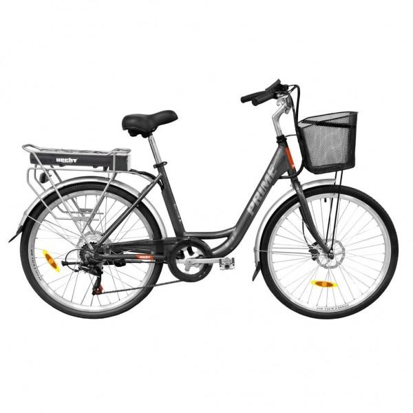 Bicicleta electrica Hecht Prime Shadow HECHT - 1
