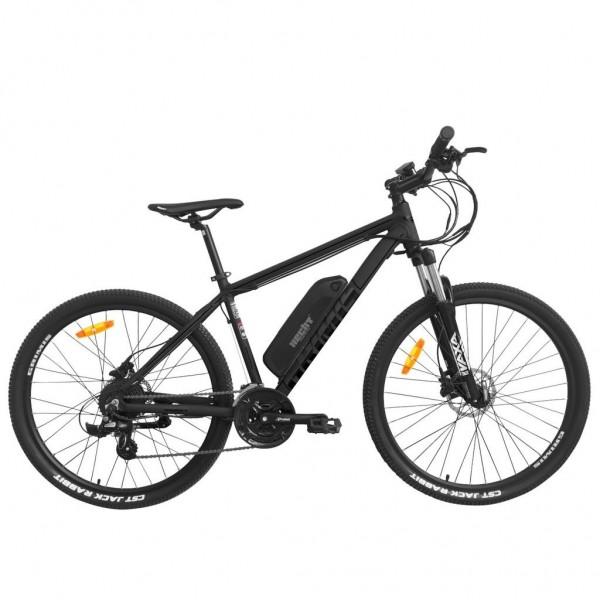 Bicicleta electrica pliabila HECHT GRIMIS MATT HECHT - 1